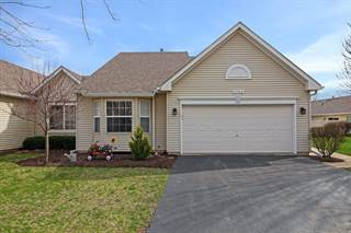 Duplex for sale in 1382 Chestnut Circle, Yorkville, IL, 60560