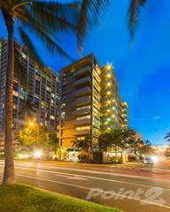 Apartment for rent in Napili Towers - 1 Bdrm - Plan2, Honolulu, HI, 96815