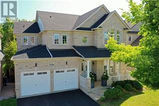 Single Family for sale in 2200 Rochester Circle, Oakville, Ontario, L6M5E3