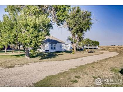 Farm And Agriculture for sale in 14798 N 115th St, Longmont, CO, 80504