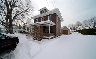 Single Family for sale in 12 Bowdoin Street, Houlton, ME, 04730