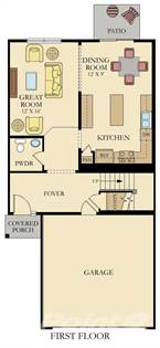 Multifamily for sale in 8307 Pembridge Court, Joliet, IL, 60431