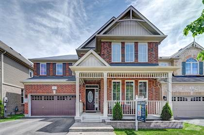 Residential Property for sale in 60 APPLE DRIVE, Cambridge, Ontario, N3C 0E7