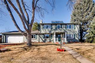 Single Family for sale in 5935 W. Plymouth Drive, Littleton, CO, 80128