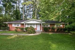 Single Family for sale in 3644 Stone Road SW, Atlanta, GA, 30331