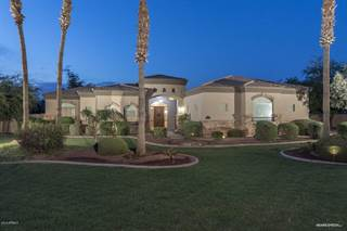 Single Family for sale in 16490 W PIMA Street, Goodyear, AZ, 85338