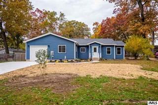 Single Family for sale in 10650 RESORT, Pleasant Lake, MI, 49272