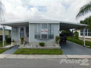 Residential Property for sale in 7349 Ulmerton Road, #1057, Largo, FL, 33771