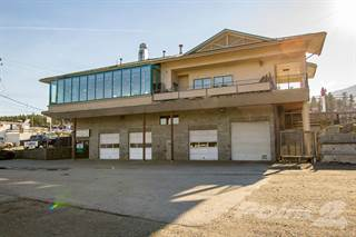 Comm/Ind for rent in 1235 Trans Canada Highway, Sorrento, British Columbia, VOE 2WO