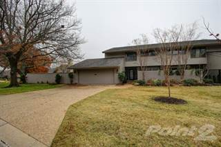 Residential Property for sale in 7205 S Gary Avenue, Tulsa, OK, 74136