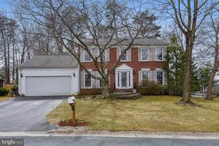 Single Family for sale in 3505 FORSYTHIA LN, Burtonsville, MD, 20866