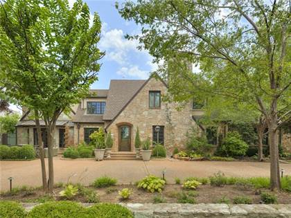 Residential Property for sale in 6638 AVONDALE DR, Nichols Hills, OK, 73116