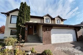 Residential Property for sale in 449 Mahon DRIVE, Prince Albert, Saskatchewan, S6V 7Z8
