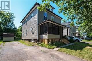Multi-family Home for sale in 20-22 Shirley, Moncton, New Brunswick, E4H1E3