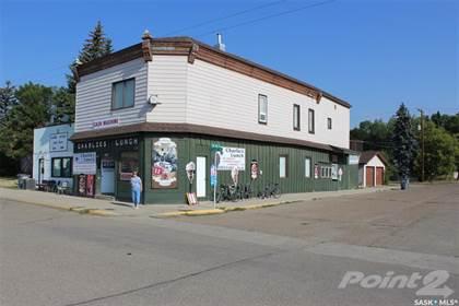 Commercial for rent in 329 Redcoat DRIVE, Eastend, Saskatchewan, S0N 0T0