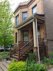 Multi-family Home for sale in 1456 W. Thome Avenue, Chicago, IL, 60660