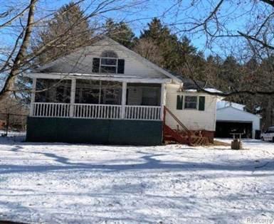 Residential for sale in 133 MARVIN Street, Battle Creek, MI, 49017