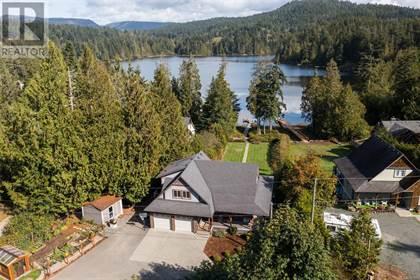 Single Family for sale in 7850 Davidson Rd B, Sooke, British Columbia, V9Z0R3