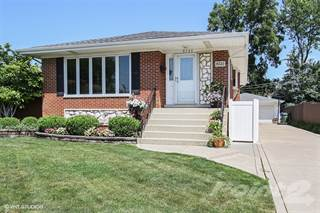 Residential for sale in 9735 S. Major Avenue, Oak Lawn, IL, 60453
