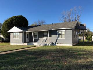 Single Family for sale in 3005 38th St, Synder, TX, 79549