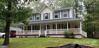 Single Family for sale in 11534 LARIAT LANE, Lusby, MD, 20657