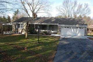 Single Family for rent in 127 Bridle Path Road, Bethlehem, PA, 18017