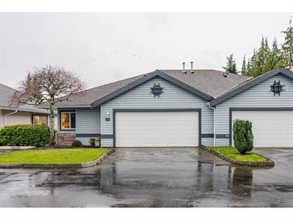 Single Family for sale in 5550 LANGLEY BYPASS 76, Langley, British Columbia, V3A7Z3