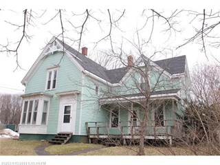 Single Family for sale in 315 Old County RD, Rockland, ME, 04841