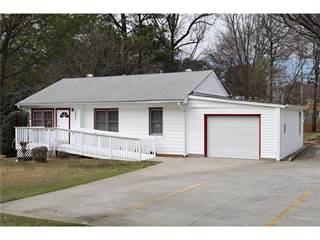 Single Family for rent in 1087 S Marietta Parkway, Marietta, GA, 30060
