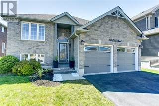 Single Family for sale in 50 CLARK STREET, Collingwood, Ontario