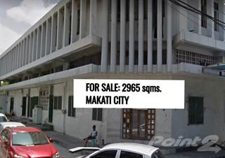 Comm/Ind for sale in MAKATI CITY, Makati, Metro Manila