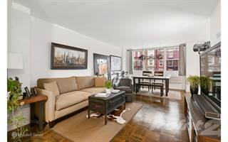 Co-op for sale in 61 Jane St 3H, Manhattan, NY, 10014