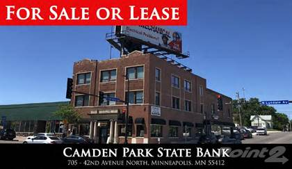 Mixed Use for sale in 705 42nd Ave N, Minneapolis, MN, 55412
