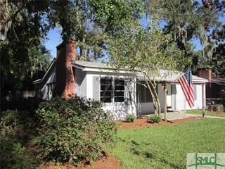 Single Family for sale in 6 Lansing Avenue, Savannah, GA, 31406