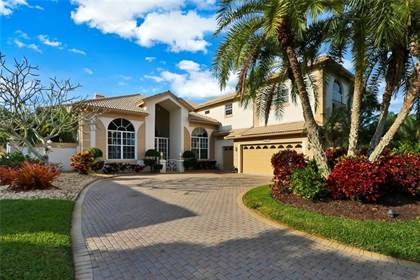 Residential for sale in 3225 SE Braemar Way, Port St. Lucie, FL, 34952