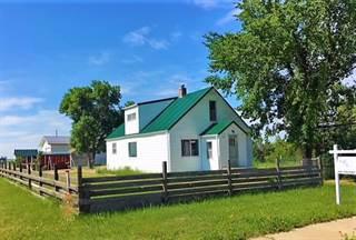 Residential Property for sale in 215 2nd Street, Joplin, MT, 59531