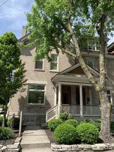 Residential for sale in 60 Buttles Avenue, Columbus, OH, 43215
