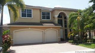 Single Family for sale in 5463 SW 186th Way, Miramar, FL, 33029