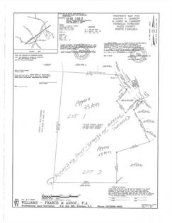 Lots And Land for sale in 00 Bryantown Road, Spring Hope, NC, 27882