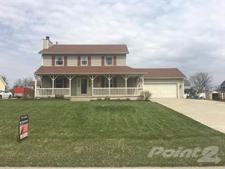 Residential for sale in 14142 Oxford Drive, Marysville, OH, 43040