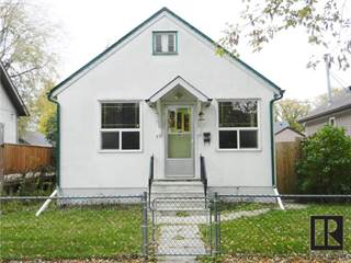 Single Family for sale in 517 Tremblay ST, Winnipeg, Manitoba