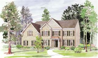 Residential Property for sale in The Villager 6 Floor Plan at Kingsview, Indian Head, MD, 20640