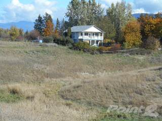 Farm And Agriculture for sale in 1799 Whitaker Road, Armstrong, British Columbia