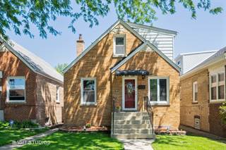 Single Family for sale in 3625 N. Oleander Avenue, Chicago, IL, 60634