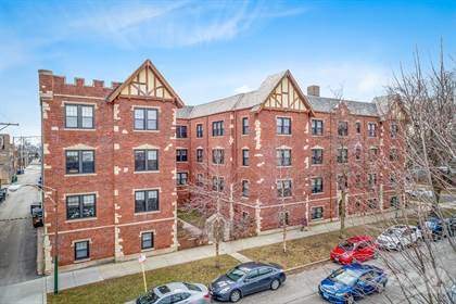 Apartment for rent in 4651-53 N. Wolcott, Chicago, IL, 60640