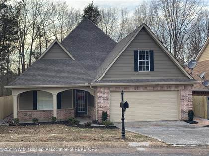 Residential Property for sale in 2009 Plumas Drive, Bridgetown, MS, 38651