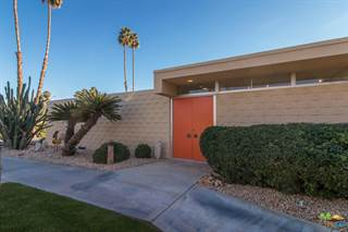Condo for sale in 276 DESERT LAKES Drive, Palm Springs, CA, 92264