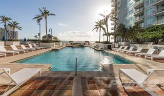 Apartment for rent in Yacht Club at Brickell Apartments - Monte Carlo, Miami, FL, 33131