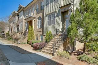 Townhouse for sale in 2449 Gatebury Circle, Atlanta, GA, 30341