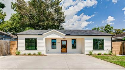 Residential Property for sale in 4206 Robertson Street, Houston, TX, 77009